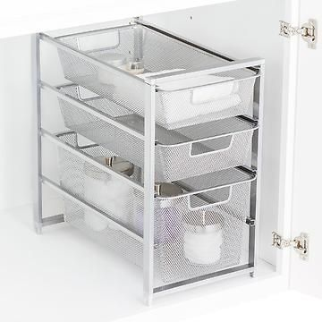 images drawer container best drawers bedroom from system pinterest on custom closet shelving store elfa