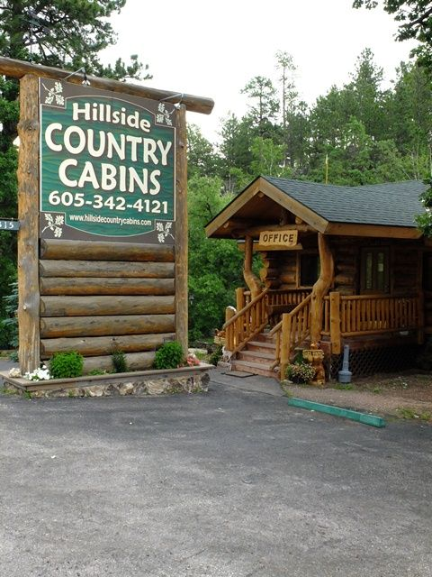 Hillside country cabins great place to rent address for Hillside country cabins