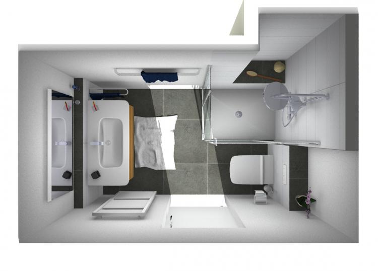 Badezimmer Ideen 4 Qm Badezimmer Bad Einrichten Badezimmer Neu