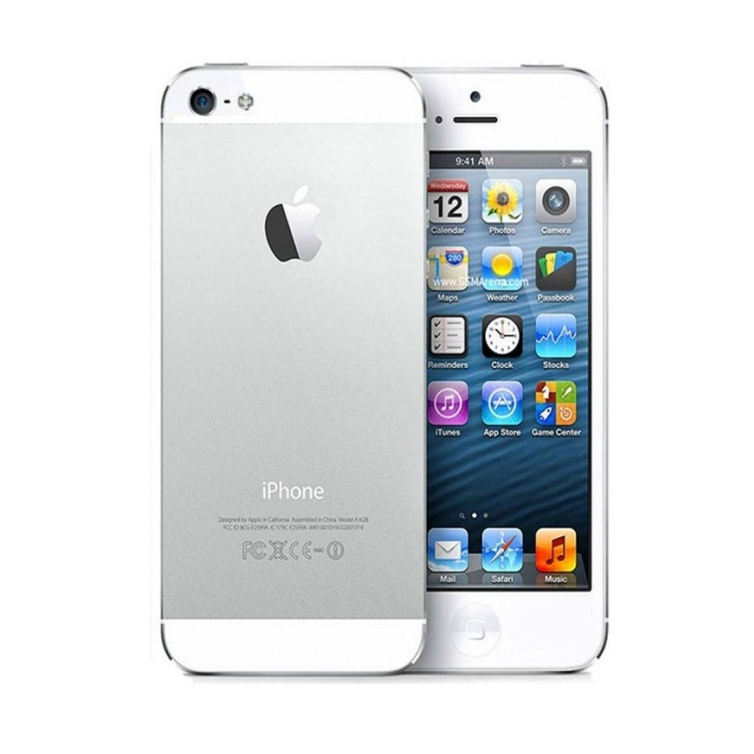 Iphone Se 16go Reconditionné Iphone 5s 32gb Silver Online At Best Price In India Shop Online