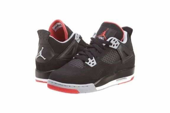 the best attitude eebf1 15ac8 These Nike collection is just so stylish and rugged. Nike Air Jordan IV (4) Retro  For Kids   Bags and Shoes on Trend