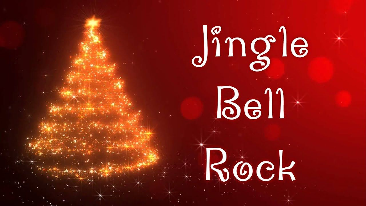 Christmas Song 9 12 23 2018 Bobby Helms Jingle Bell Rock Lyrics Song Songs Rock Songs Jingle Bells