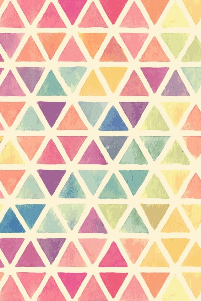 fond d ecran motifs scandinave pastel