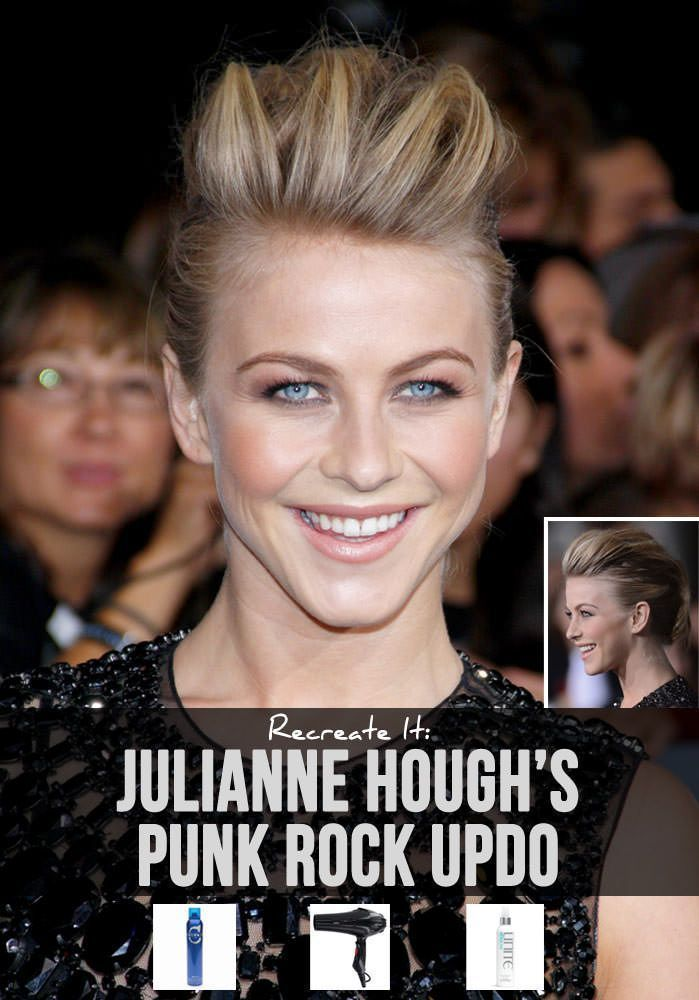 Julianne Hough Hair: A 7-Step Tutorial To Juliannes Punk Rock Updo - Bridemaids Hairstyles - #7Step #Bridemaids #Hair #Hairstyles #Hough #Julianne #Juliannes #punk #rock #Tutorial #updo #bridemaidshair Julianne Hough Hair: A 7-Step Tutorial To Juliannes Punk Rock Updo - Bridemaids Hairstyles - #7Step #Bridemaids #Hair #Hairstyles #Hough #Julianne #Juliannes #punk #rock #Tutorial #updo #juliannehoughstyle Julianne Hough Hair: A 7-Step Tutorial To Juliannes Punk Rock Updo - Bridemaids Hairstyles - #juliannehoughstyle