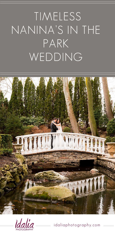 Naninaus in the park wedding belleville nj photographer