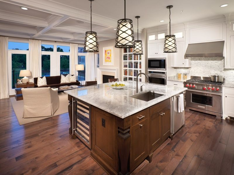 the hottest new home trends experts reveal the 8 must haves buyers are demanding home trends on kitchen remodel must haves id=71869