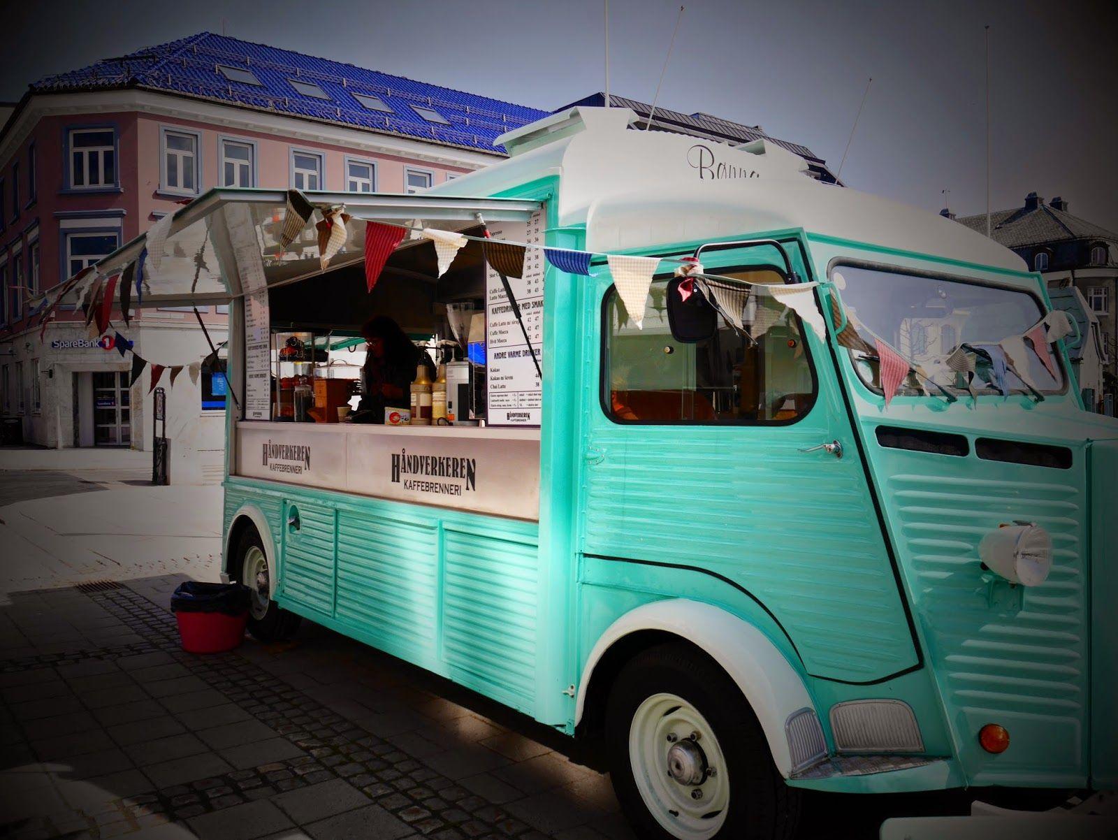 Image result for mobile coffee truck | Food Trucks | Pinterest ...