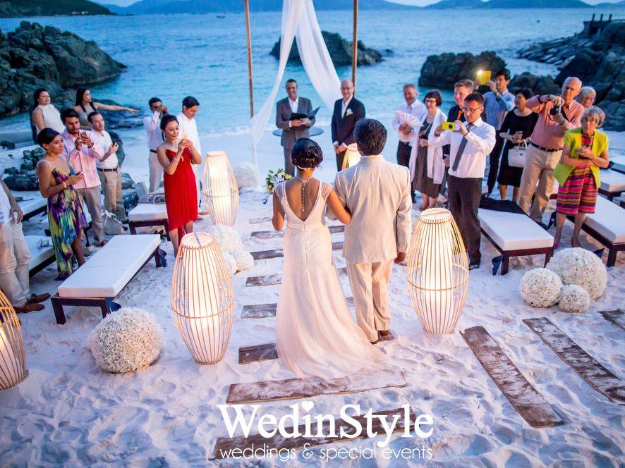 Wedding ceremony Amiana Resort Nha Trang Vietnam A wedding by