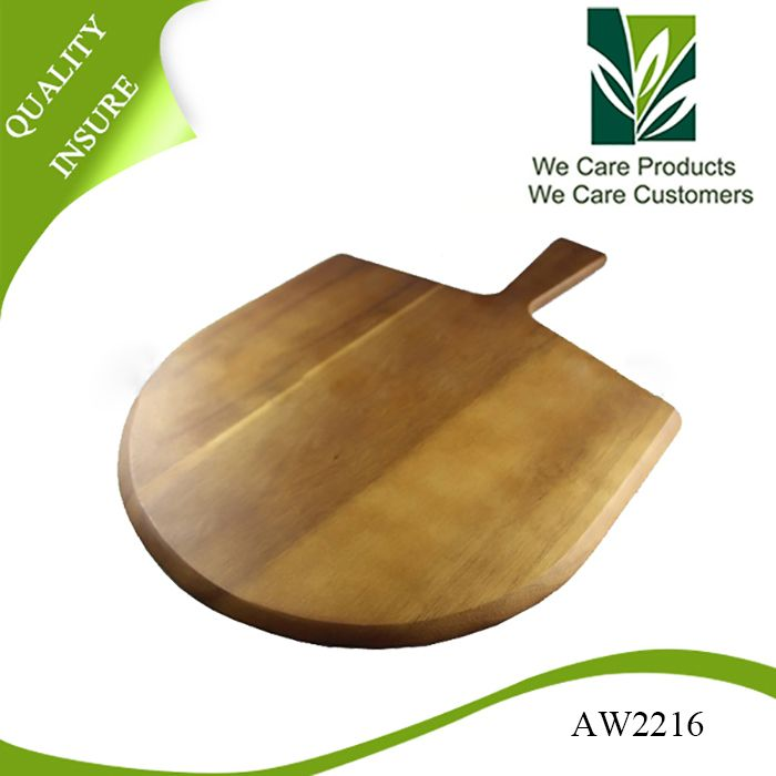 Check out this product on Alibaba.com App:acacia wood kitchenware pizza board/pizza paddle /pizza peel https://m.alibaba.com/YrAfIr