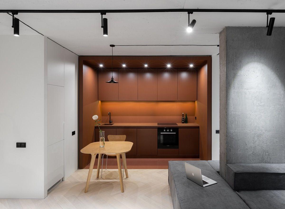 Stanza Studio In Casa arredare piccole case stanza per stanza | design