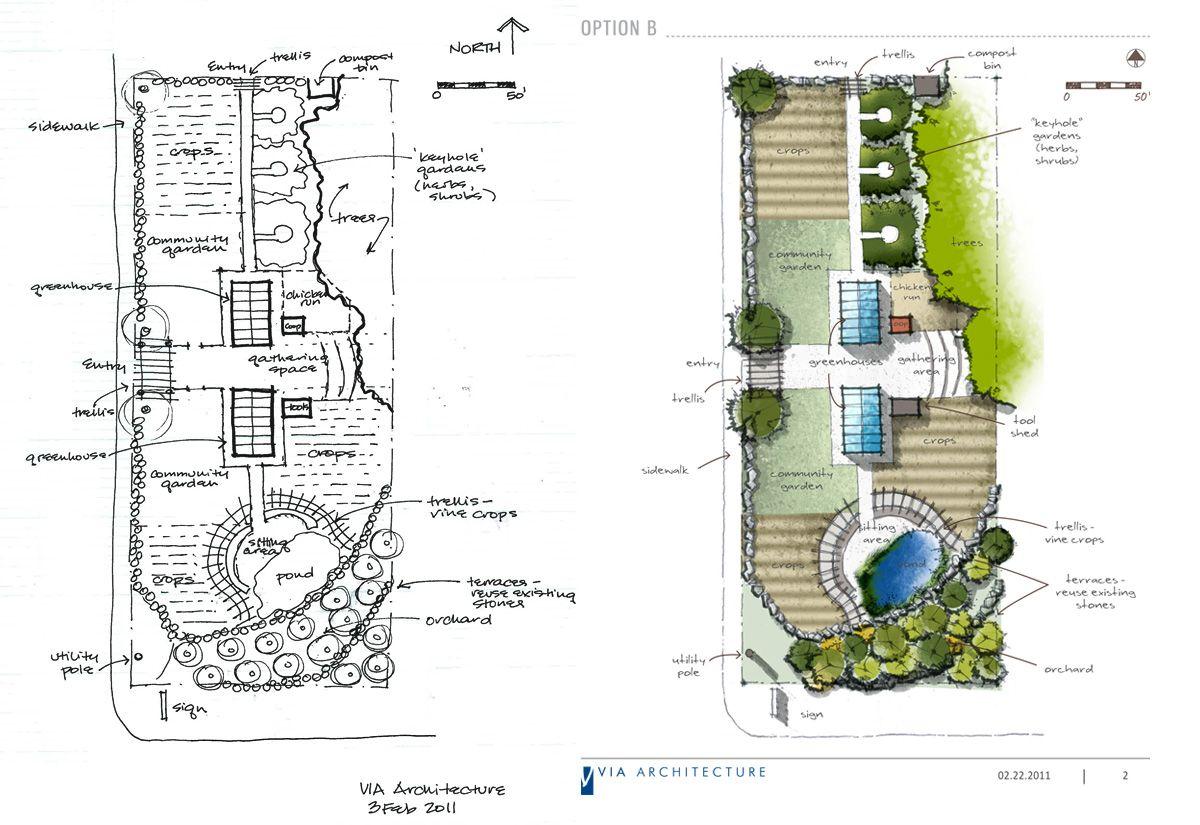 Landscape Architecture Plan Trees tree plan view photoshop   arch   pinterest   site plans