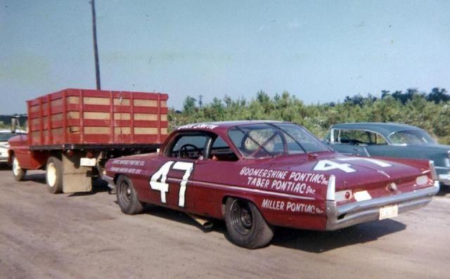 Randy Ayers Nascar Modeling Forum View Topic 1961 Pontiac