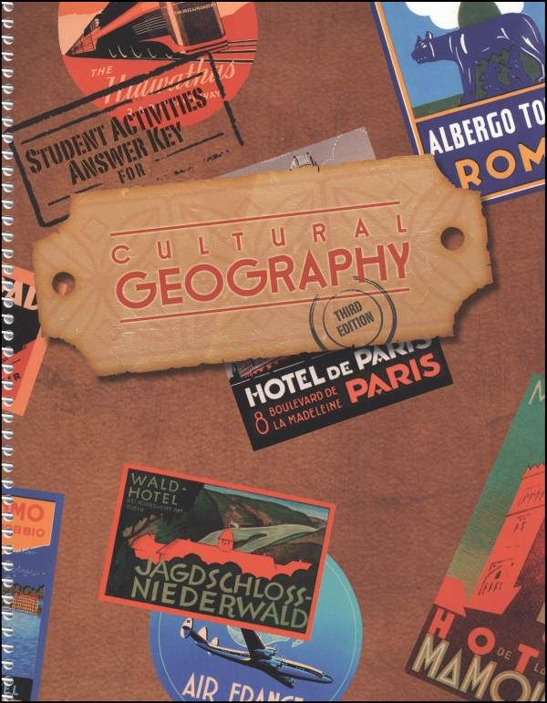Cultural geography student activity manual answer key 3rd edition cultural geography student activity manual answer key 3rd edition main photo cover fandeluxe Choice Image