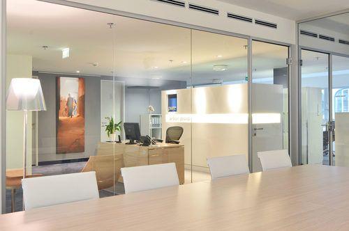 Our work bettina hagedorn interior architecture