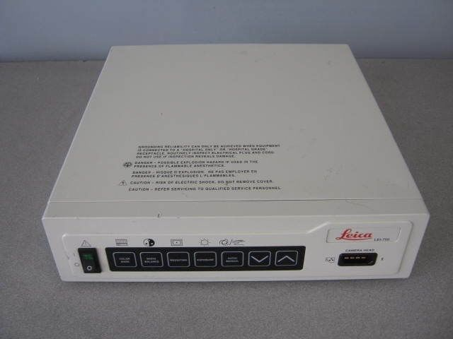 Leica LEI-750 Endoscope Camera Controller Control Unit | ebay | eBay