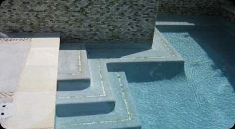 Grigio  Pebble Fina- plaster finish Pebble Tec International - Superior Quality Pool Finishes