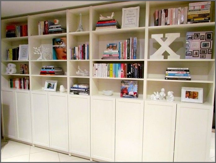Adding Cabinet Doors To Ikea Bookshelf Google Search Billy Bookcase Kitchen Wall Storage Billy Bookcase With Doors