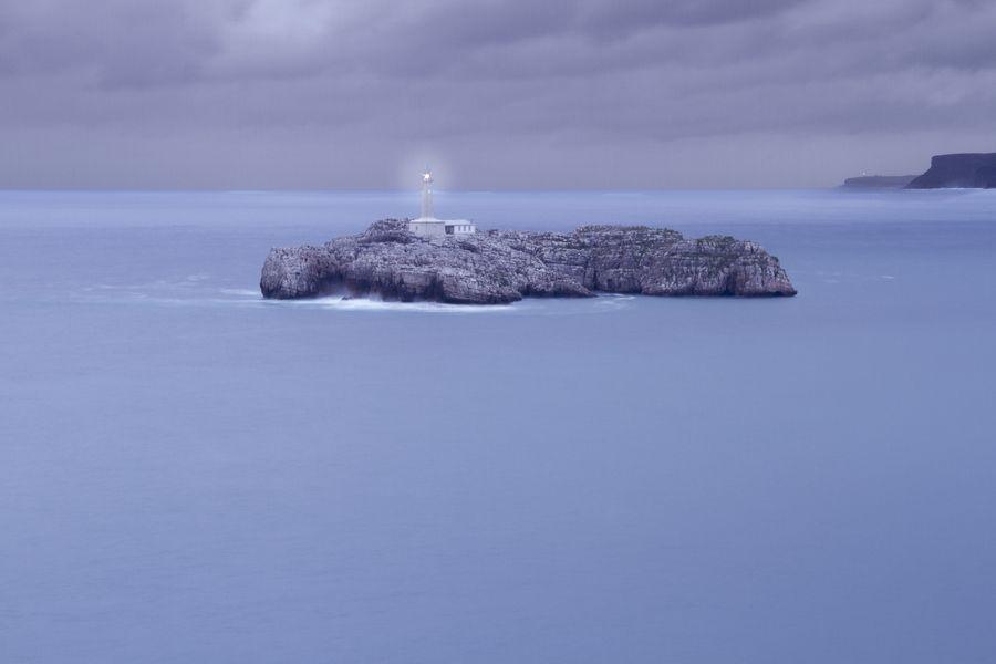 Mouro Island #Santander  #Cantabria #Spain