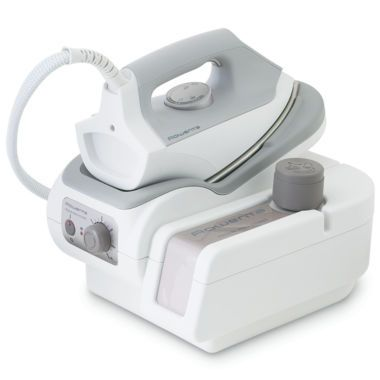 Rowenta® Iron and Garment Steamer found at JCPenney