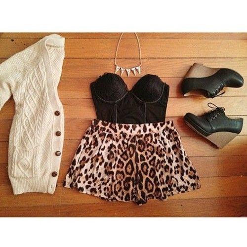 fashion, girly, pretty, set