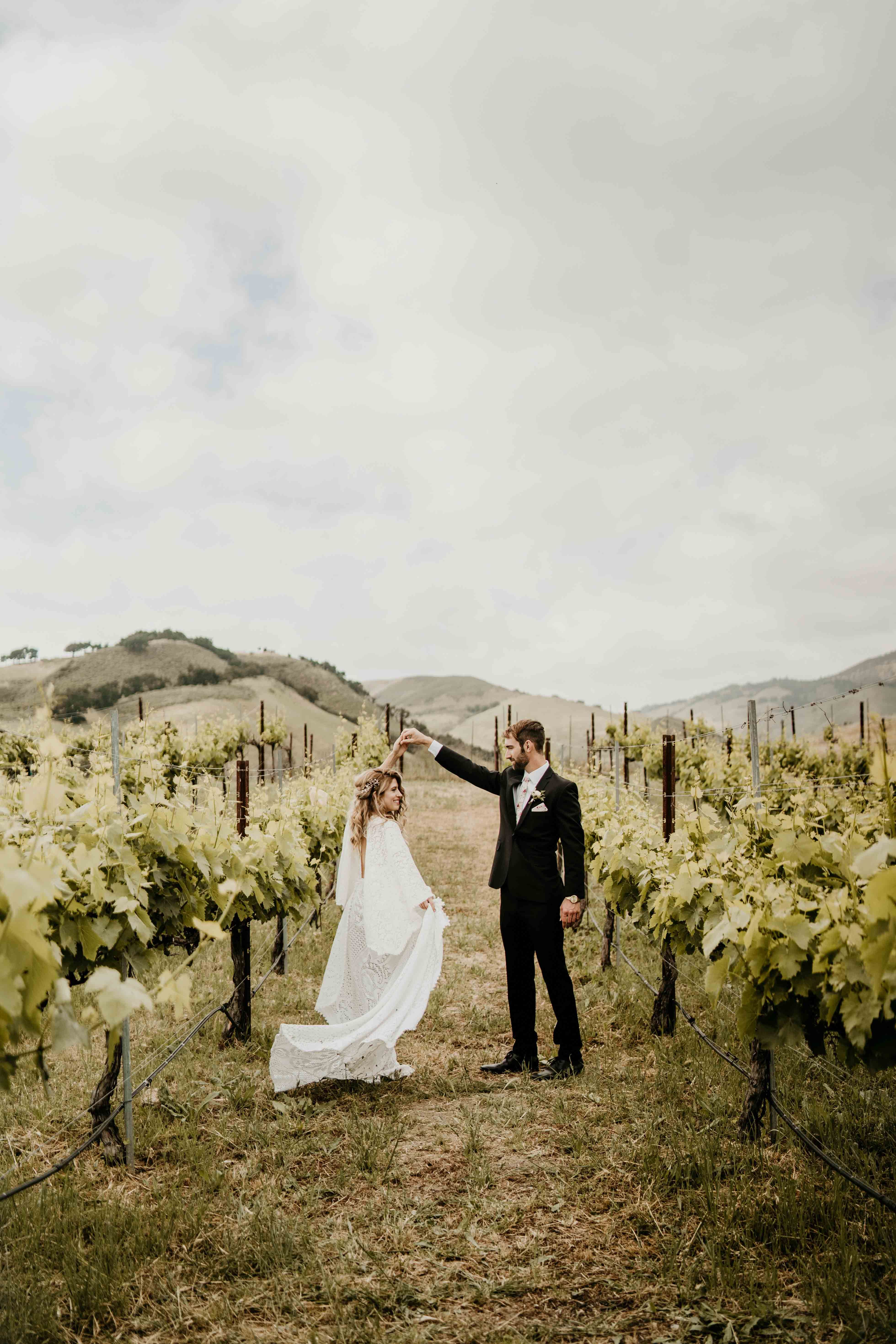 From the Sea to Wineries: San Luis Obispo County's Best ...