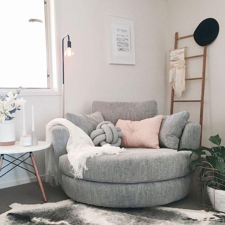 48 Extraordinary Sofa Chair Model Design Ideas For Your Room –  Wohnzimmer ein… – Home Decor