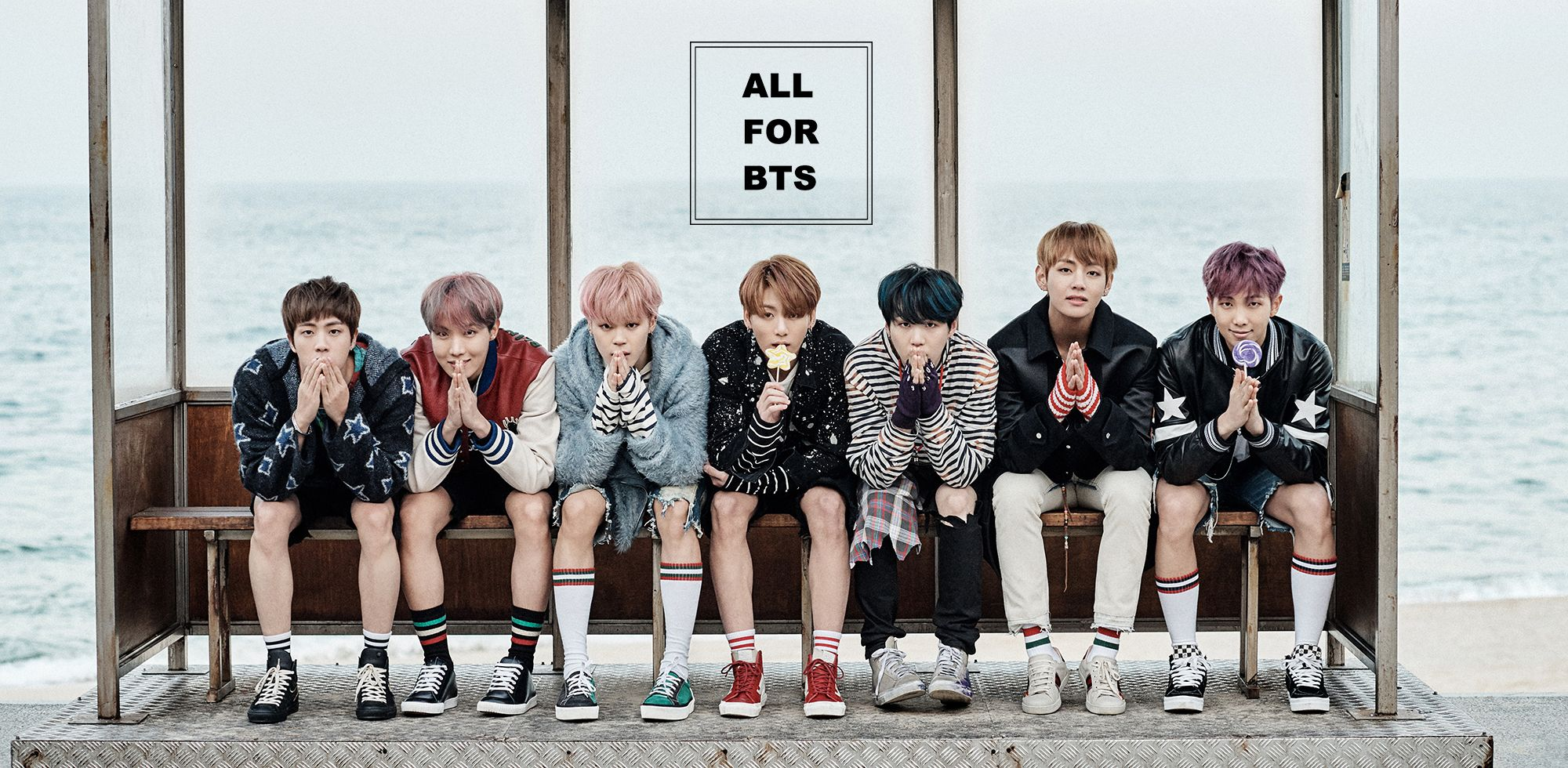 Pin By Jiayun On Bts Bts Spring Day Bts Not Today Bts Wallpaper