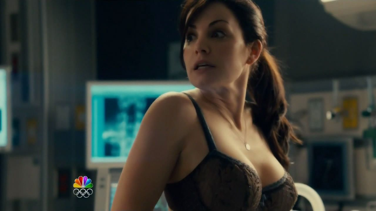 Erica Durance Hot Bing Images
