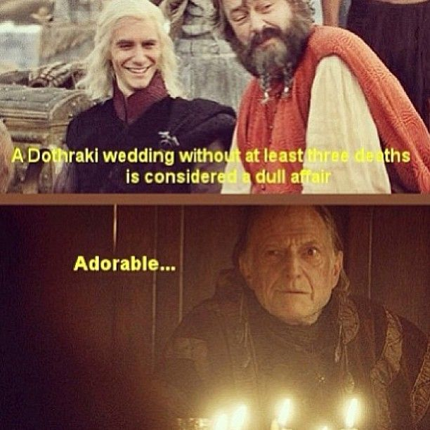 He listened to their advice       #hodor #gameofhodor #gameofthrones #starks #westeros #tyrionlannister #aryastark #branstark #gameofthroneshbo #hodor #jonsnow