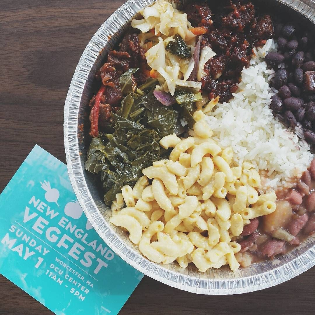 The Best Vegan Soul Food Restaurants Across the Country