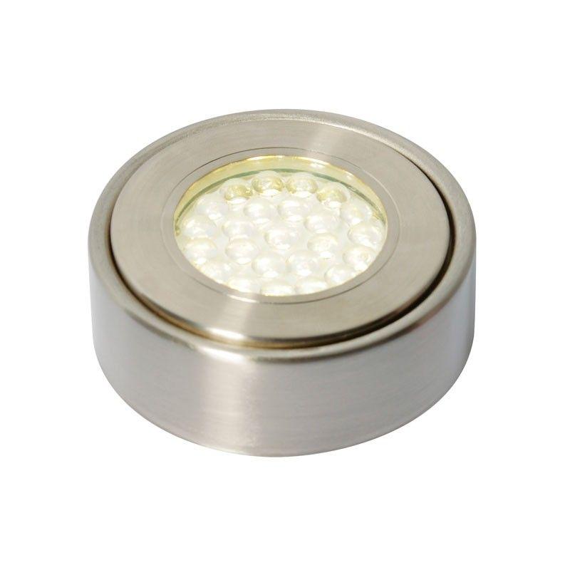 Delightful Forum Laghetto LED Circular Cabinet Light