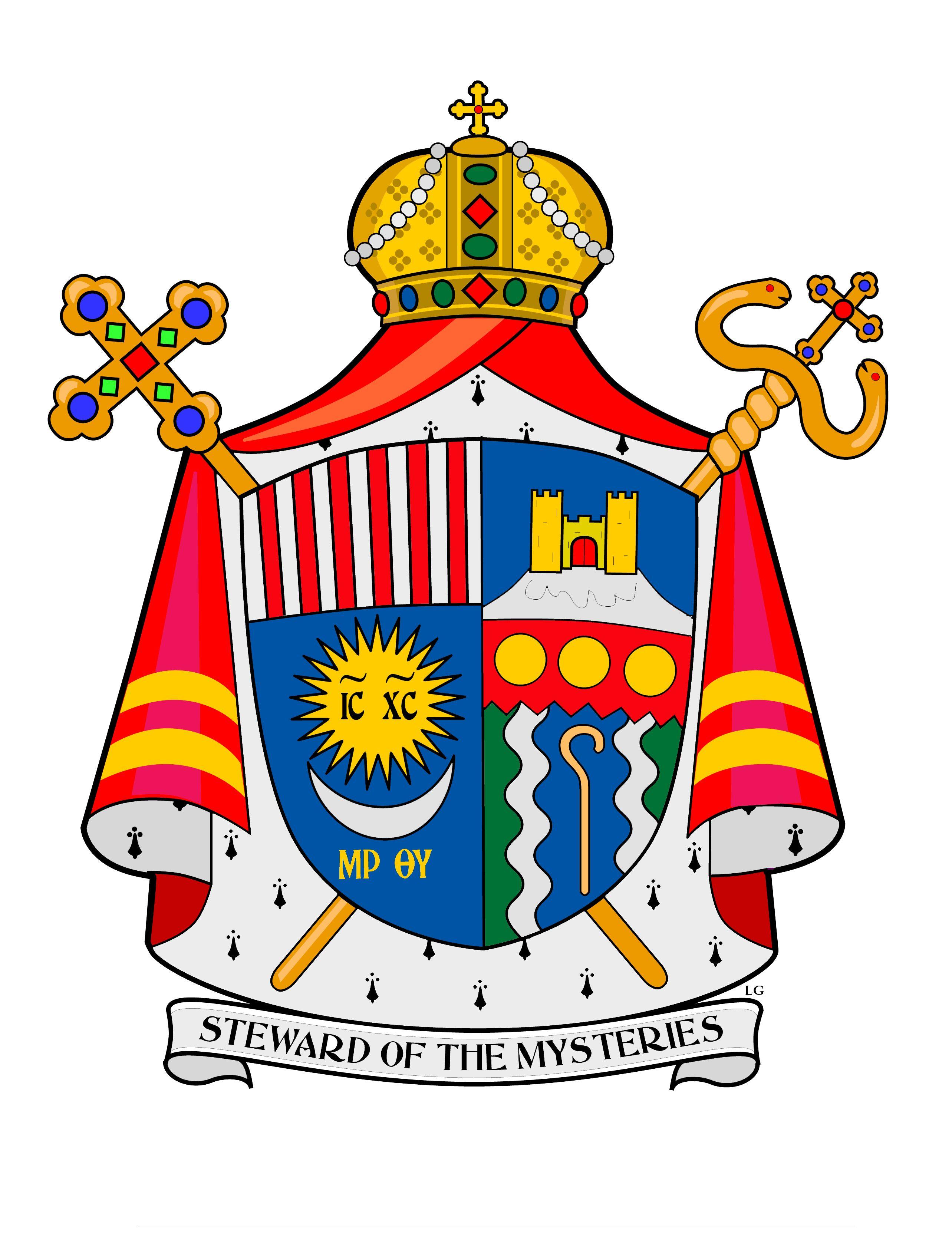 The Melkite Cross Churches Melkite Byzantine Pinterest