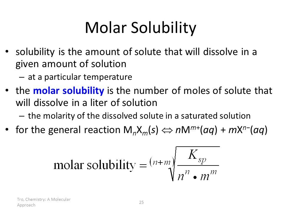 Ice Table For Calculating Ksp From Solubility  Mcat