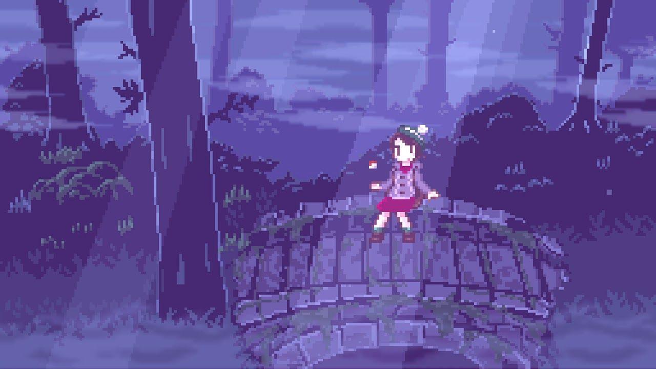 Slumbering Weald [8-bit; VRC6] - Pokemon Sword and Shield - YouTube in 2020