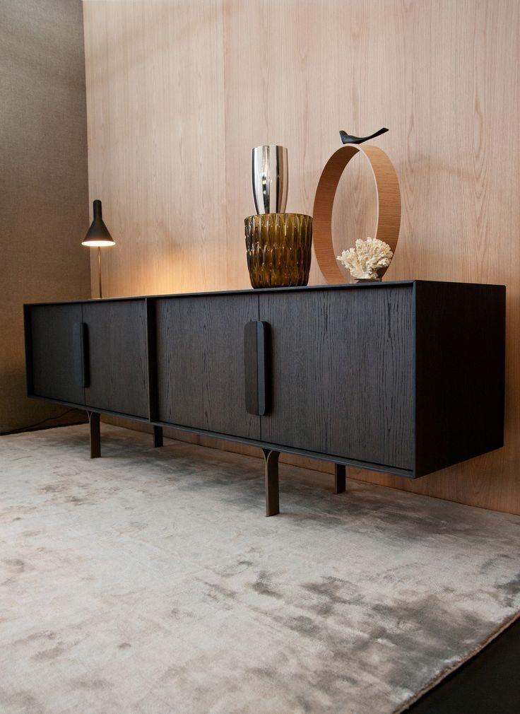 Modern Black Buffet For The Living Room Www Bocadolobo Com Bocadolobo Luxuryfurniture Ex Luxury Furniture Design Sideboard Designs Contemporary Home Decor