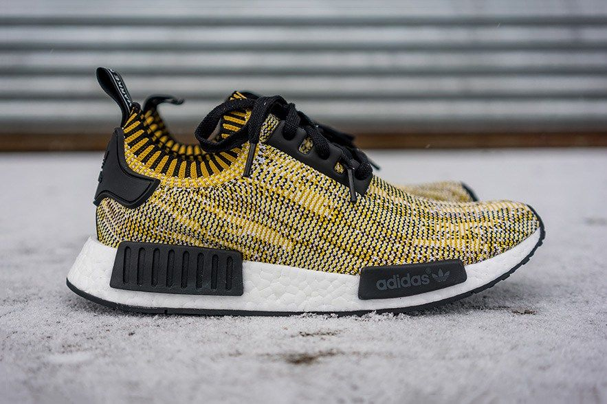 adidas Originals NMD Returns in a