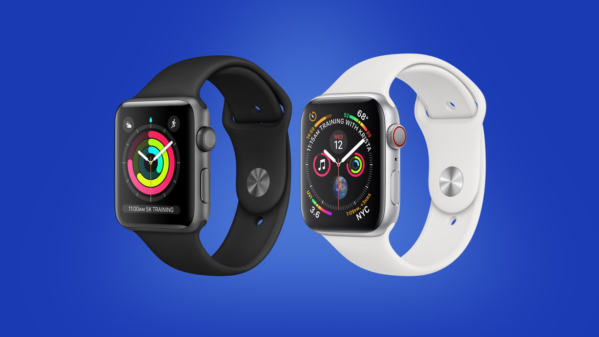 Apple Watch sale at Walmart preBlack Friday deals on the