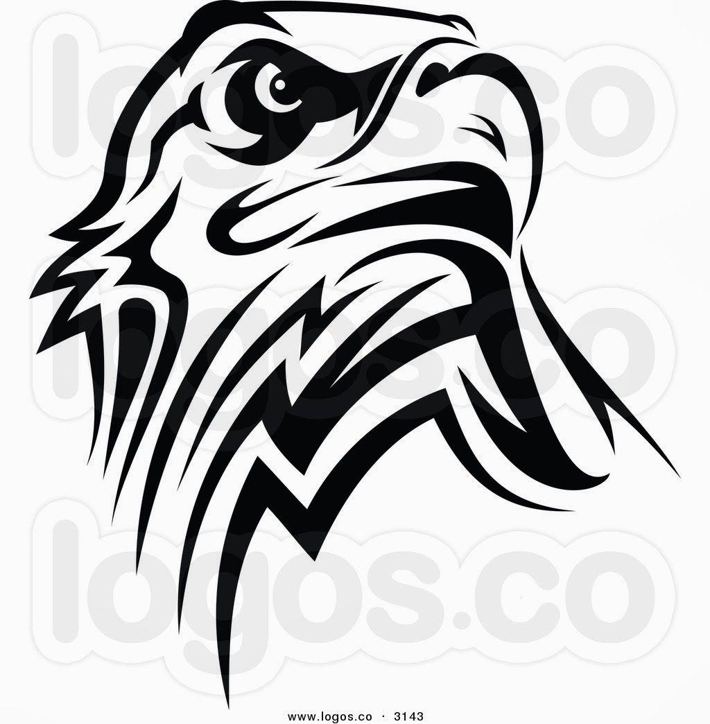 Tribal Eagle Tattoo Designs Eagle Tribal Tattoos Tribal Eagle Tattoo Tribal Drawings Eagle Tattoo