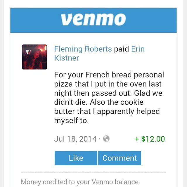 Funny Venmo Payments and Captions Best For 2018
