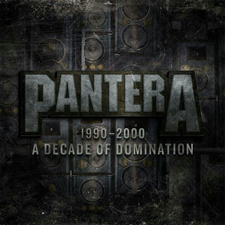 Lyric domination lyrics : Decade of Domination | PanterA | Pinterest