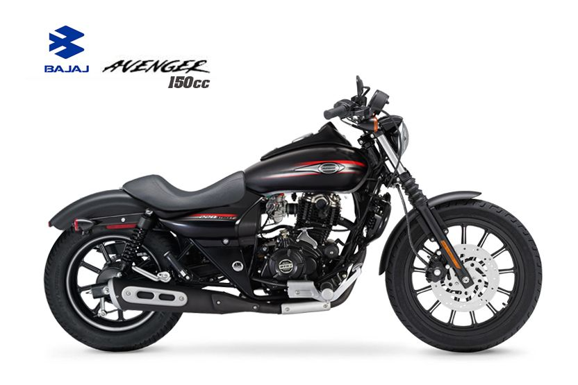 Bajaj Avenger Street Modified 150cc Honda Shadow Bobber Super