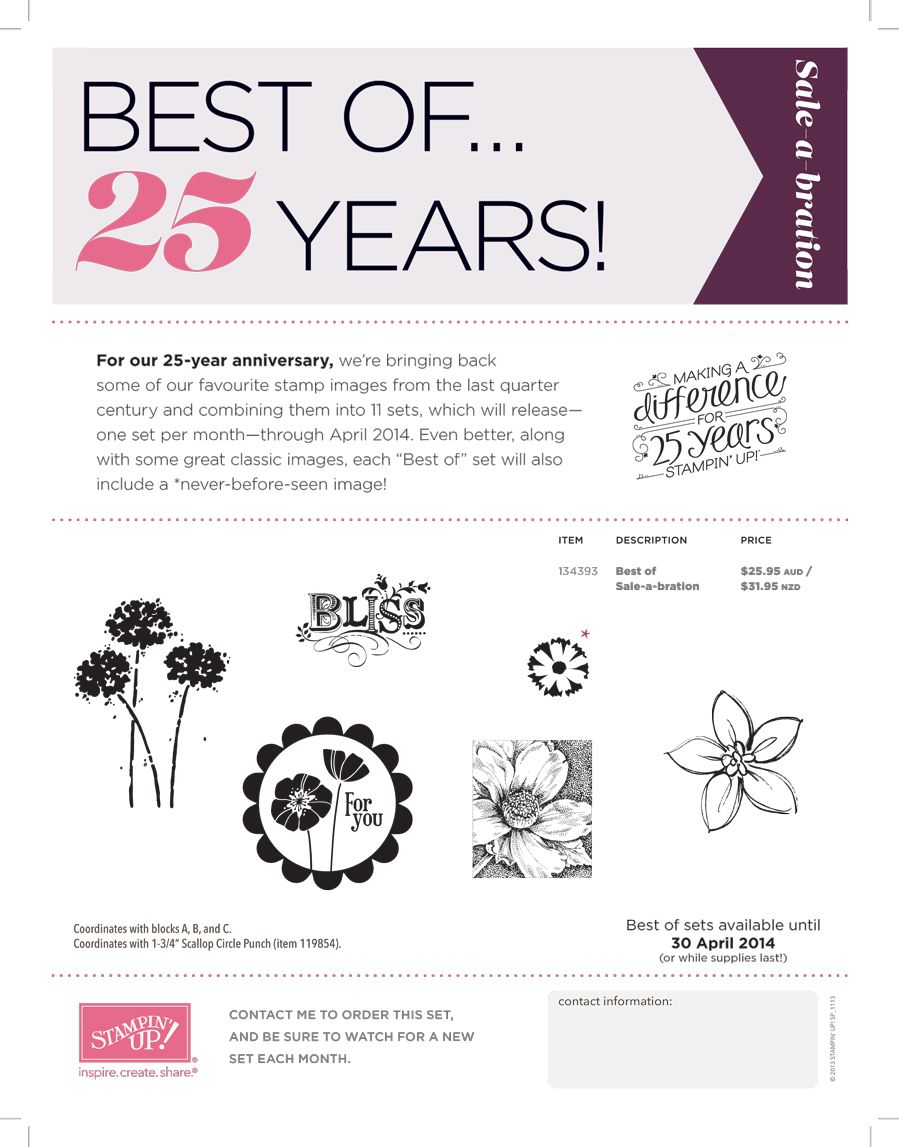 Best 25 Year Round Flowers Ideas On Pinterest: Best Of Sale-a-Bration Available From