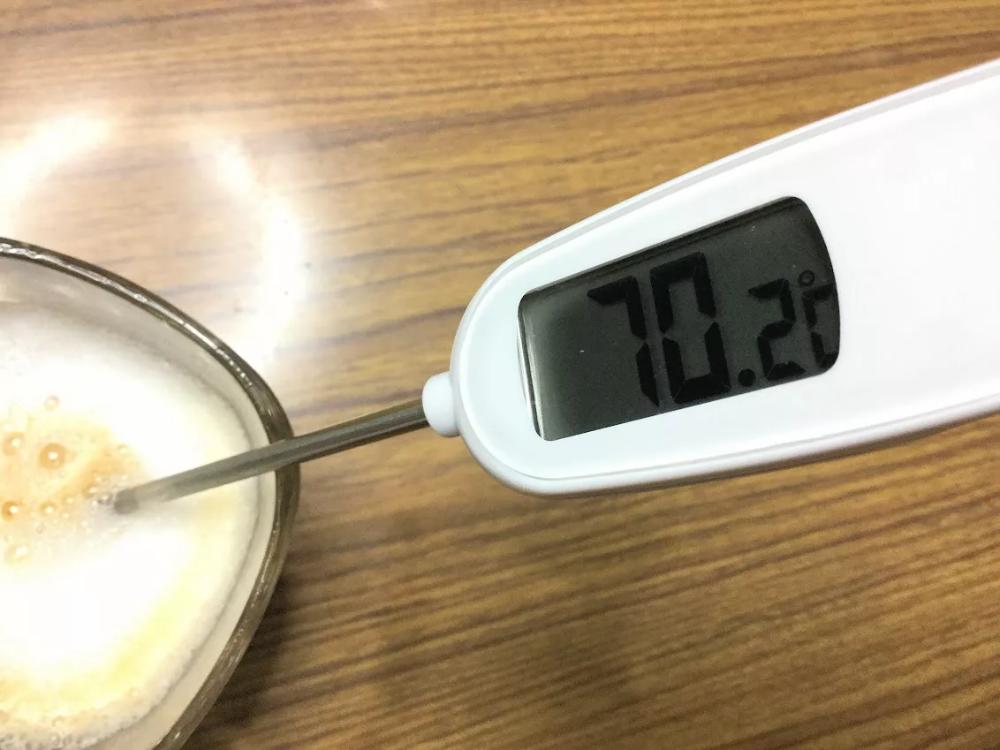 解説 ネスカフェバリスタのコーヒーはぬるい 美味しい温度と対処法を紹介 Coffee Ambassador コーヒーアンバサダー