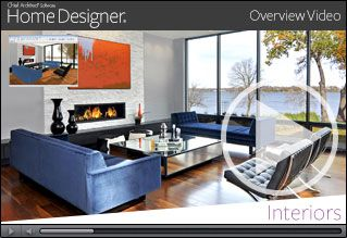 Lovely Home Designer Interiors Overview Video