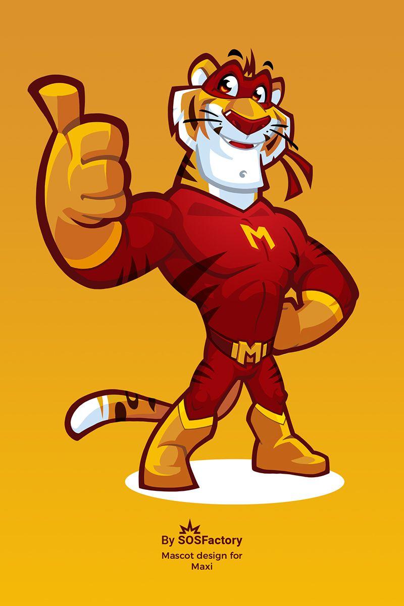 300 Mascot designs Challenge