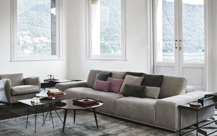 TOP 5 contemporary living room sets | Baxter furniture ...