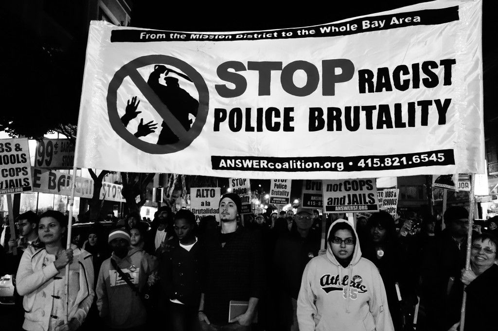 essay on police brutality racial Learn the tips and best advices that you should consider before and when tackling an essay on police brutality racial profiling, and essay structure: the.