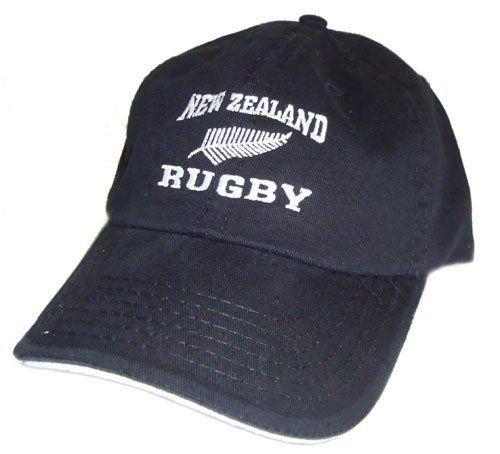 New Zealand Rugby Cap Red Rhino Sports.  14.99 Sombreros Y Gorras 224bf5bafd3