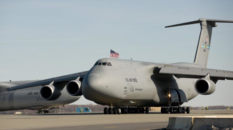 The Five Most Popular Military Cargo Planes Today Aircraft Cargo Aircraft Military
