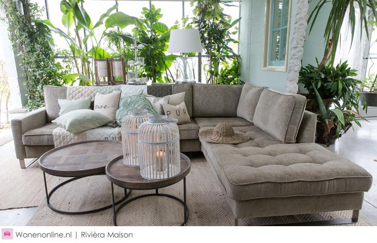 Riviera Maison Bankje St Malo.Riviera Maison Woontrends 2018 In 2019 Riviera Maison Home Decor